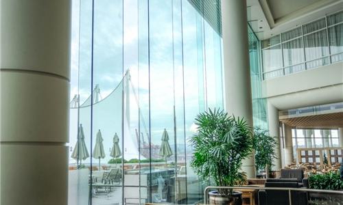 大堂吧变城市客厅:酒店如何革新公共空间提高收益?