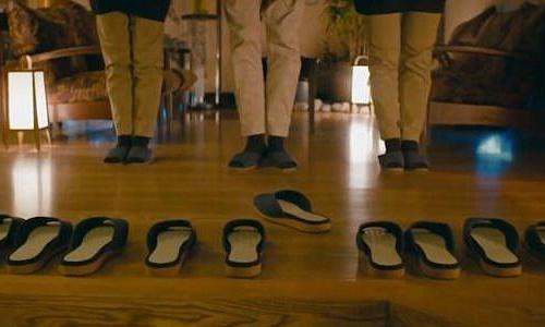 汽车公司日产开了间旅馆 拖鞋、坐垫都会自动归位