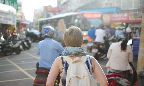 魏小安:重压之下的旅行社行业 下一步该往何处