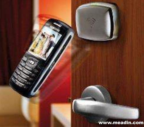 酒店Out了?新安全技术带给酒店的优势!