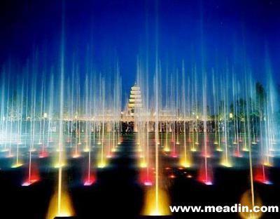 LED照明助力星级酒店 一年节省至少100万