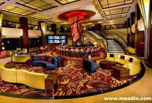 全球酒店发展前沿新动向