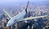 空客预测:未来中国将成为全球第一民航市场