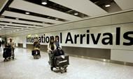 伦敦希思罗机场:明年中国旅客到访量破百万