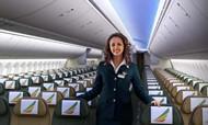 非洲最大航空公司推出全系列中文服务