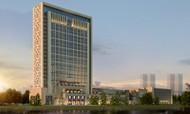 宁波北仑丽笙酒店将于今年第三季度正式开业