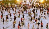 广场舞给中国式管理的三大思考