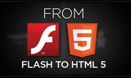 Html5将替代Flash技术成酒店数字营销新宠