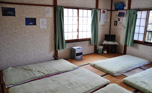 日本民宿长居灰色地带何时能转白