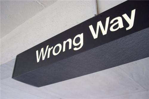 """谷安迪:""""正念""""与""""怨念""""的相对逻辑"""