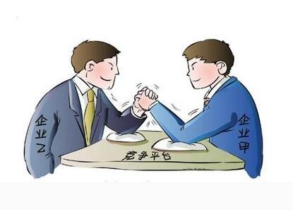 谷安迪:企业战略竞争的核心在于整合力
