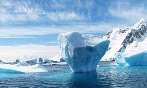 南极将建世界最大海洋公园 24国和欧盟共参与