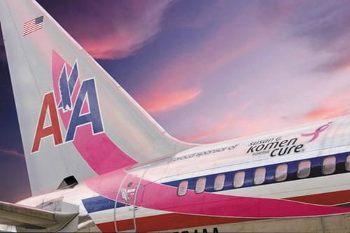 2016年美国航空公司对常旅客的五大趋势