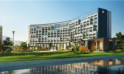 上海阿纳迪酒店5月正式开业