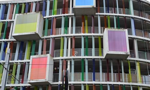 多家品牌激战成都 存量公寓产品将是抢手货?