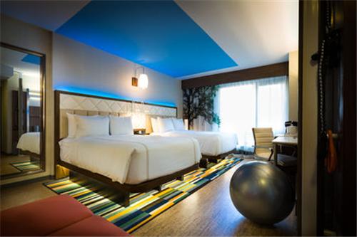 逸衡酒店正式进入中国