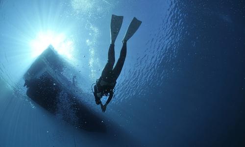 全球首座水下酒店已获美国专利 准备动工