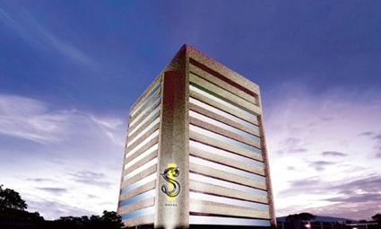 台北首家陆资全资酒店S Hotel于6月13日开业