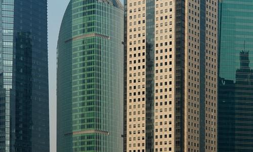 应勇:上海商办公寓整顿应切实维护购房者合法权益