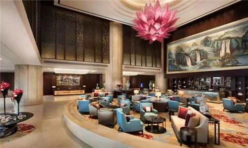 义乌香格里拉大酒店将于6月盛大开业