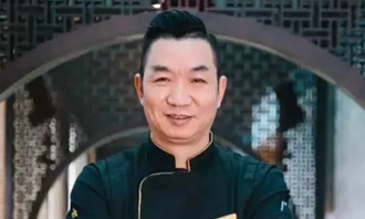 广州日航酒店任命徐嘉乐为酒店行政总厨
