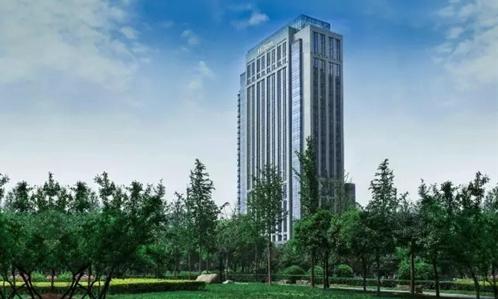 西安高新希尔顿酒店于6月21日正式开业