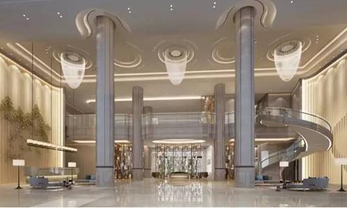 2017下半年雅阁酒店集团9家酒店开业清单