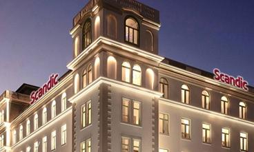 Scandic收购Restel酒店 欧洲酒店数量将超雅高洲际