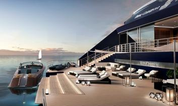 丽思卡尔顿正式宣布进军奢华游艇与游轮领域