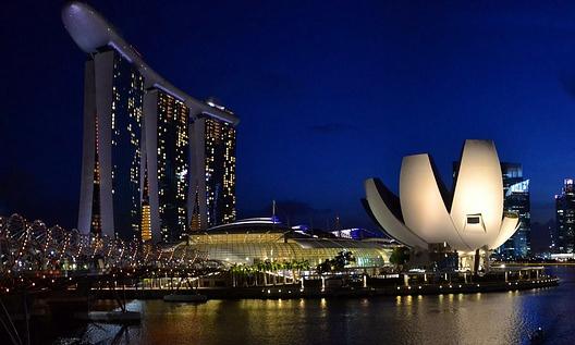 优客工场全面布局海外市场 首站落子新加坡