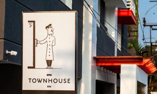 印度最大经济型酒店预订平台OYO进军酒店业