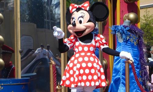 迪士尼CEO:我们不与中国别的乐园合作