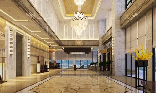 港中旅签约西安环宇盛瑞维景酒店