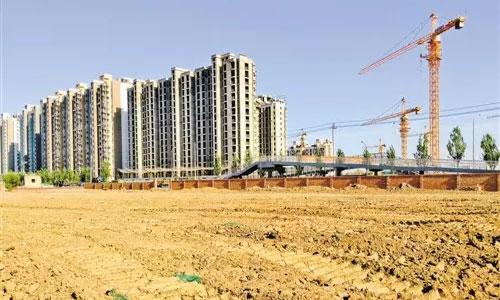 北京房价将长期维持平稳 大量供地向租赁市场倾斜