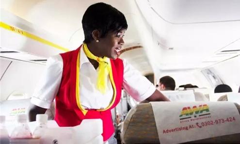 都说非洲航空业不好搞 它却成为中企在非投资的旗舰项目