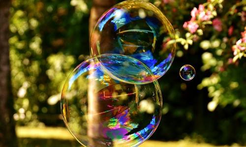 魏小安:我不反对旅游泡沫 要利用好泡沫化
