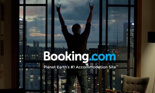 被Priceline收购后的Booking加码与携程合作