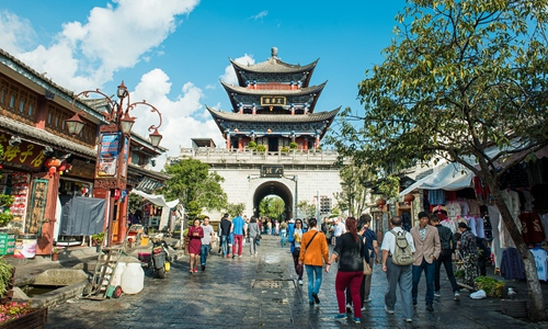 云南拟投资2000亿 用3年时间打造5个特色城镇