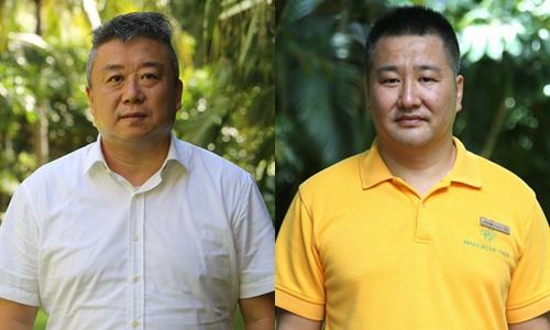 三亚湾红树林度假世界宣布2位高管任命