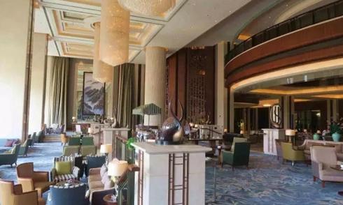 酒店开业不到3年业绩位全省之首 75后总经理是如何做的