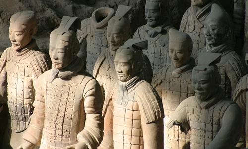 变身综合服务商 陕西旅游欲冲刺IPO?