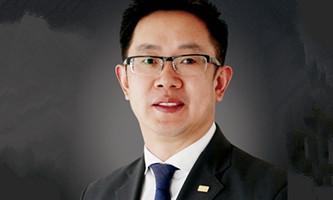 潘明德被任命为烟台万达文华酒店总经理