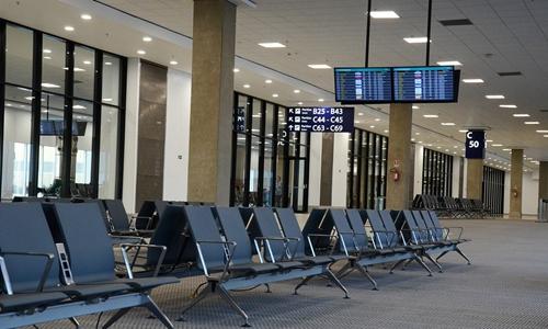 海航基础1亿元收购里约热内卢机场51%股权