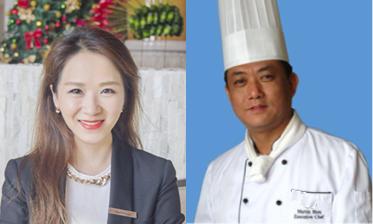 三亚悦榕庄宣布2位酒店高管任命