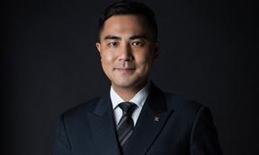 武汉万达瑞华酒店任命丁鹰为行政助理经理