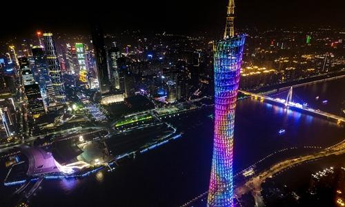 两个允许 三个鼓励 广州房屋租赁企业的春天到了?