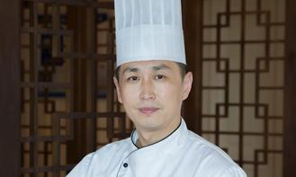 长沙北辰洲际酒店任命栀味轩中餐厅厨师长