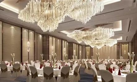 沈阳首家希尔顿酒店世茂希尔顿将于11月开业