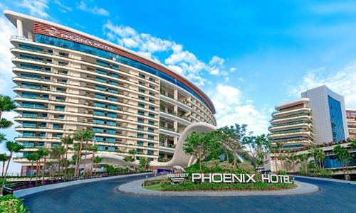 顺势、借势、造势 这家房企酒店何以成为品牌运营高手?