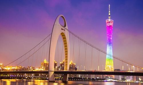 未来三年将是广州房价快速填平期?